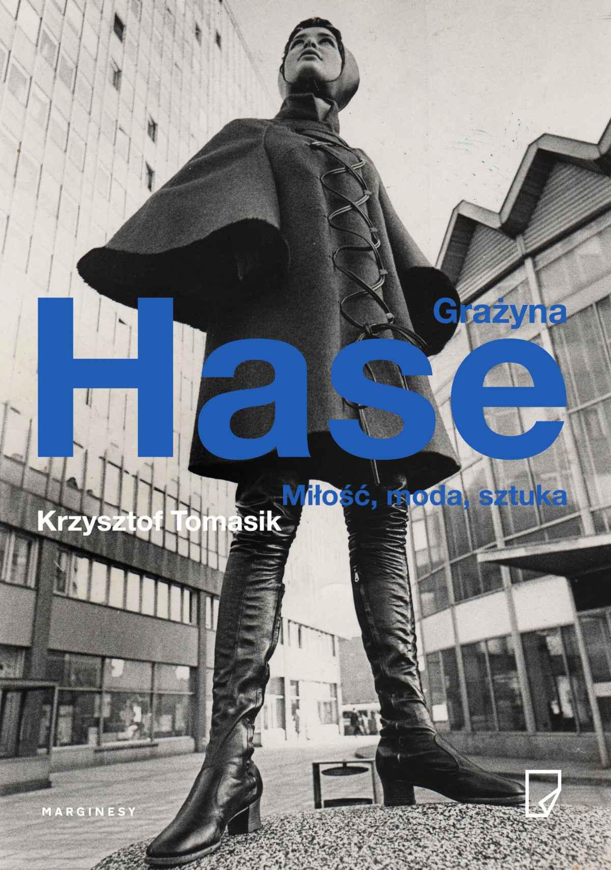 Grażyna Hase. Miłość, moda, sztuka - Ebook (Książka EPUB) do pobrania w formacie EPUB