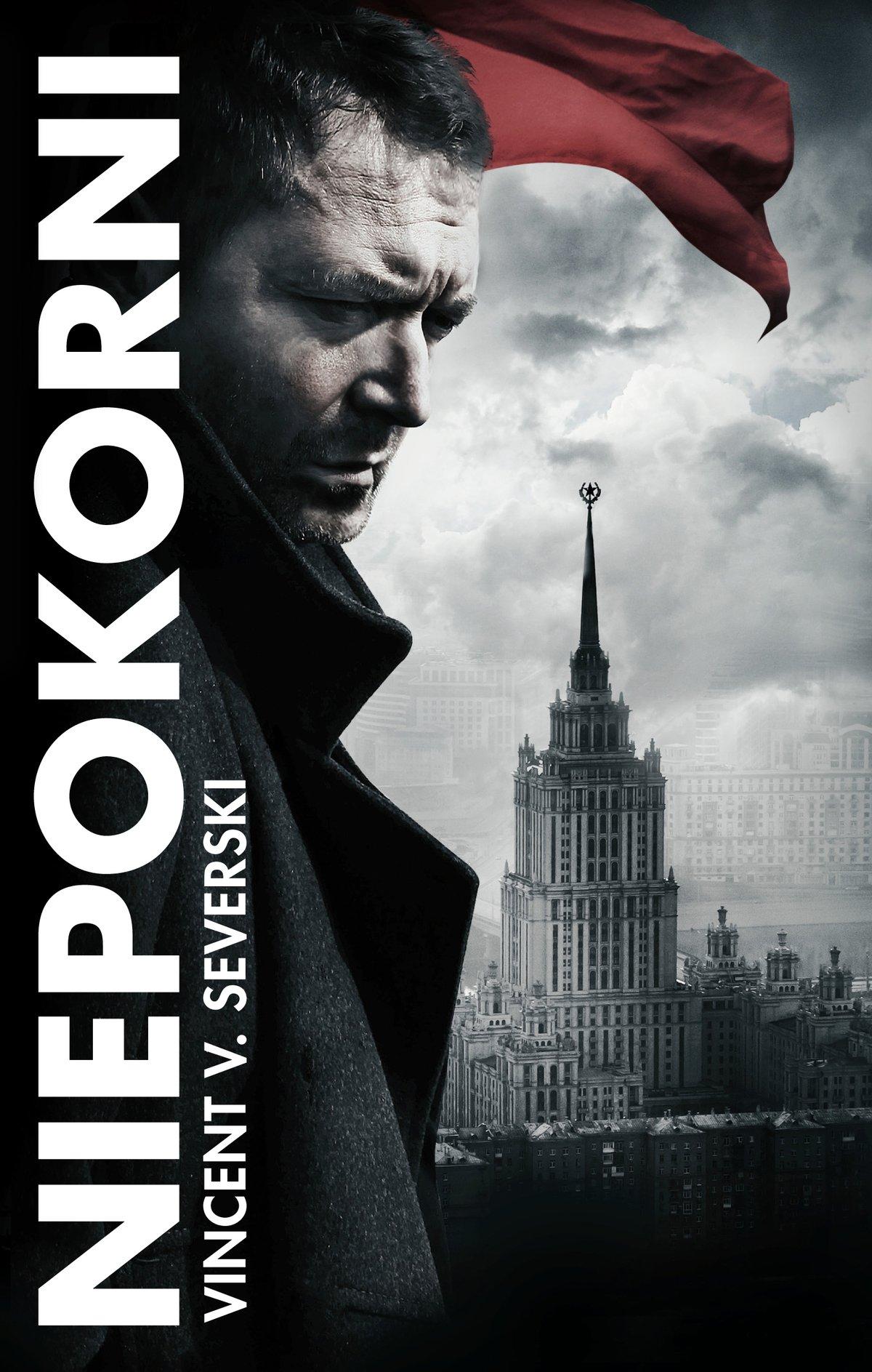Niepokorni - Ebook (Książka EPUB) do pobrania w formacie EPUB