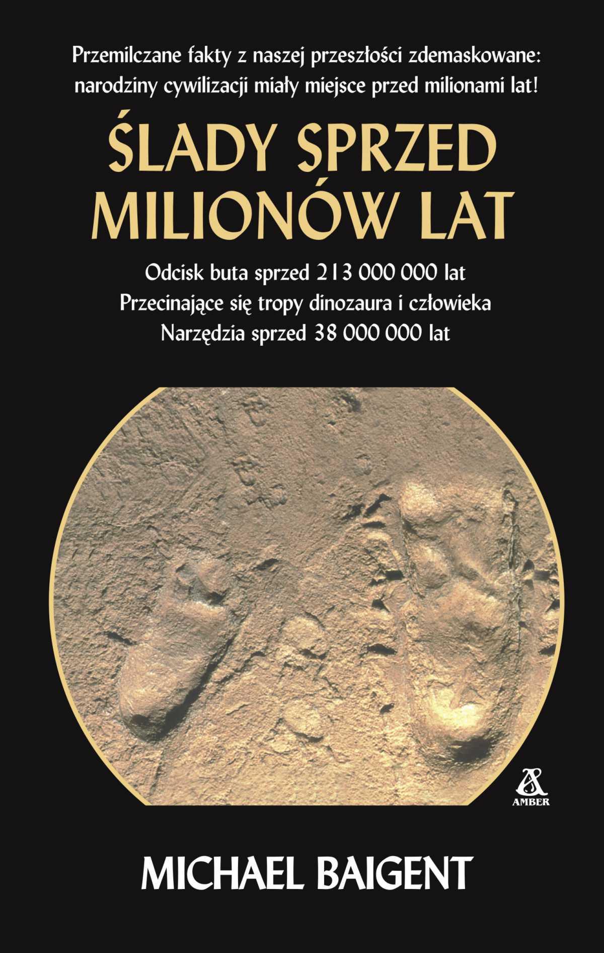 Ślady sprzed milionów lat - Ebook (Książka EPUB) do pobrania w formacie EPUB