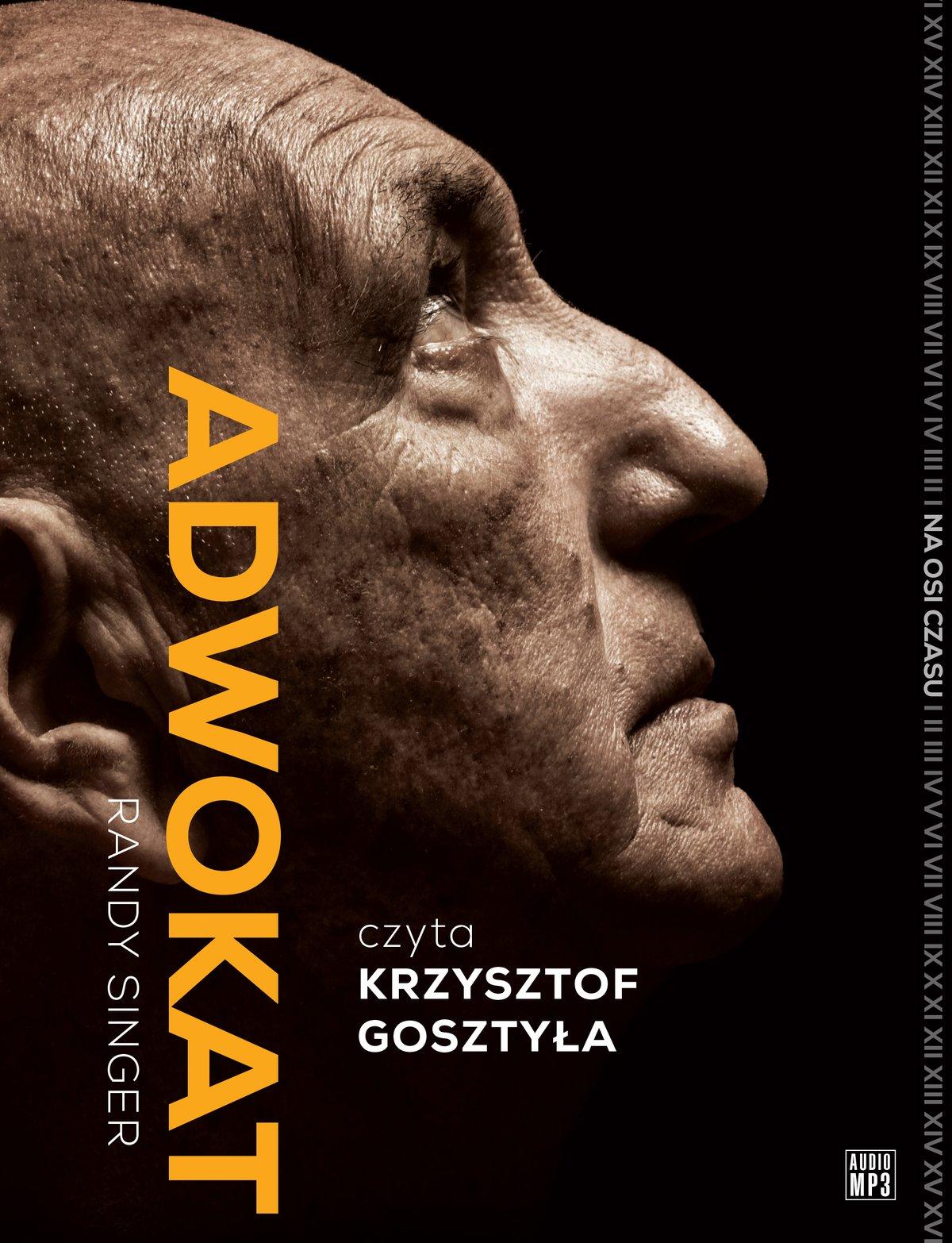 Adwokat - Audiobook (Książka audio MP3) do pobrania w całości w archiwum ZIP