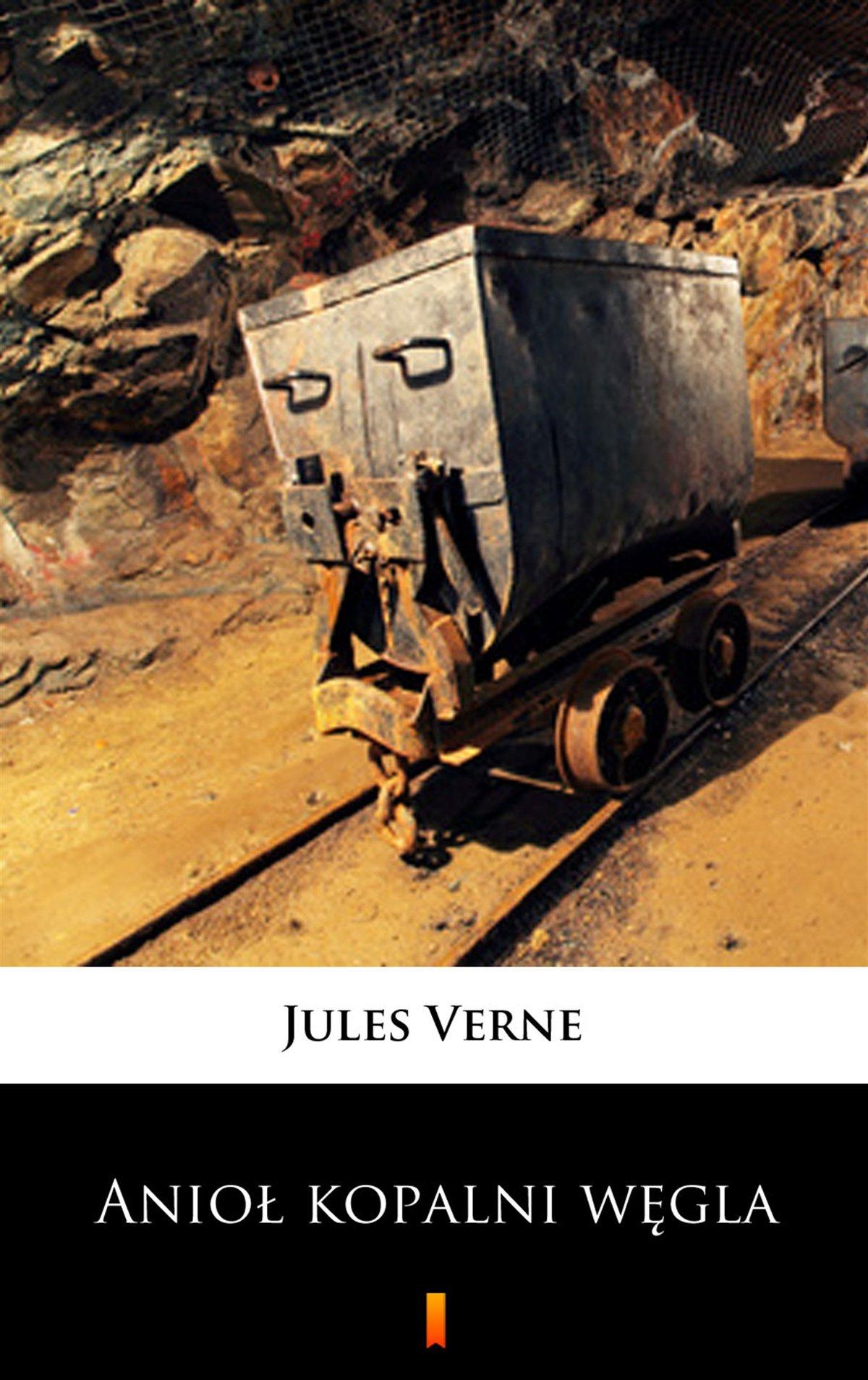 Anioł kopalni węgla - Ebook (Książka EPUB) do pobrania w formacie EPUB