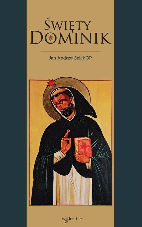 Święty Dominik - Ebook (Książka EPUB) do pobrania w formacie EPUB