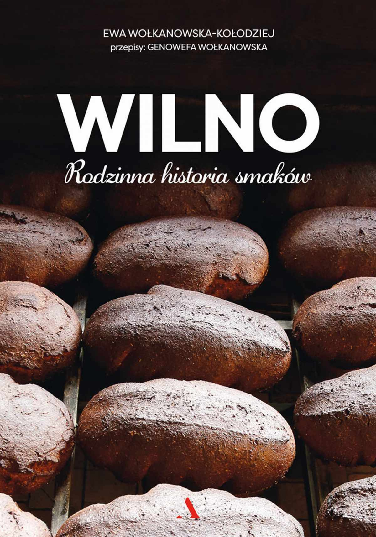 Wilno. Rodzinna historia smaków - Ebook (Książka na Kindle) do pobrania w formacie MOBI