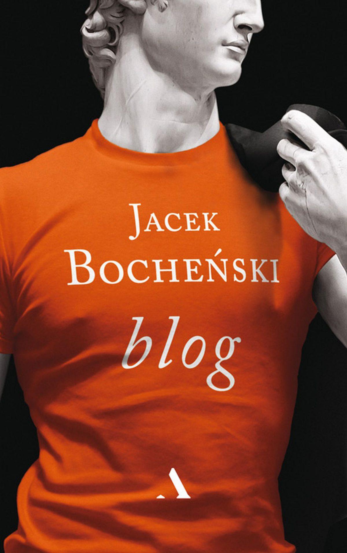 Blog - Ebook (Książka EPUB) do pobrania w formacie EPUB