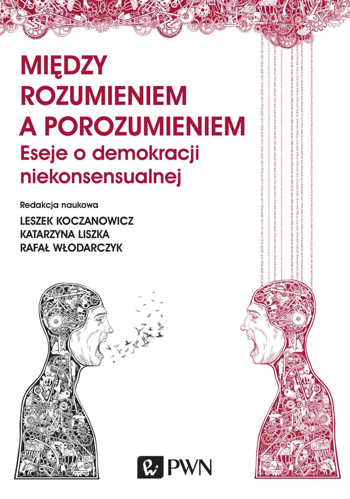 Między rozumieniem a porozumieniem - Ebook (Książka na Kindle) do pobrania w formacie MOBI