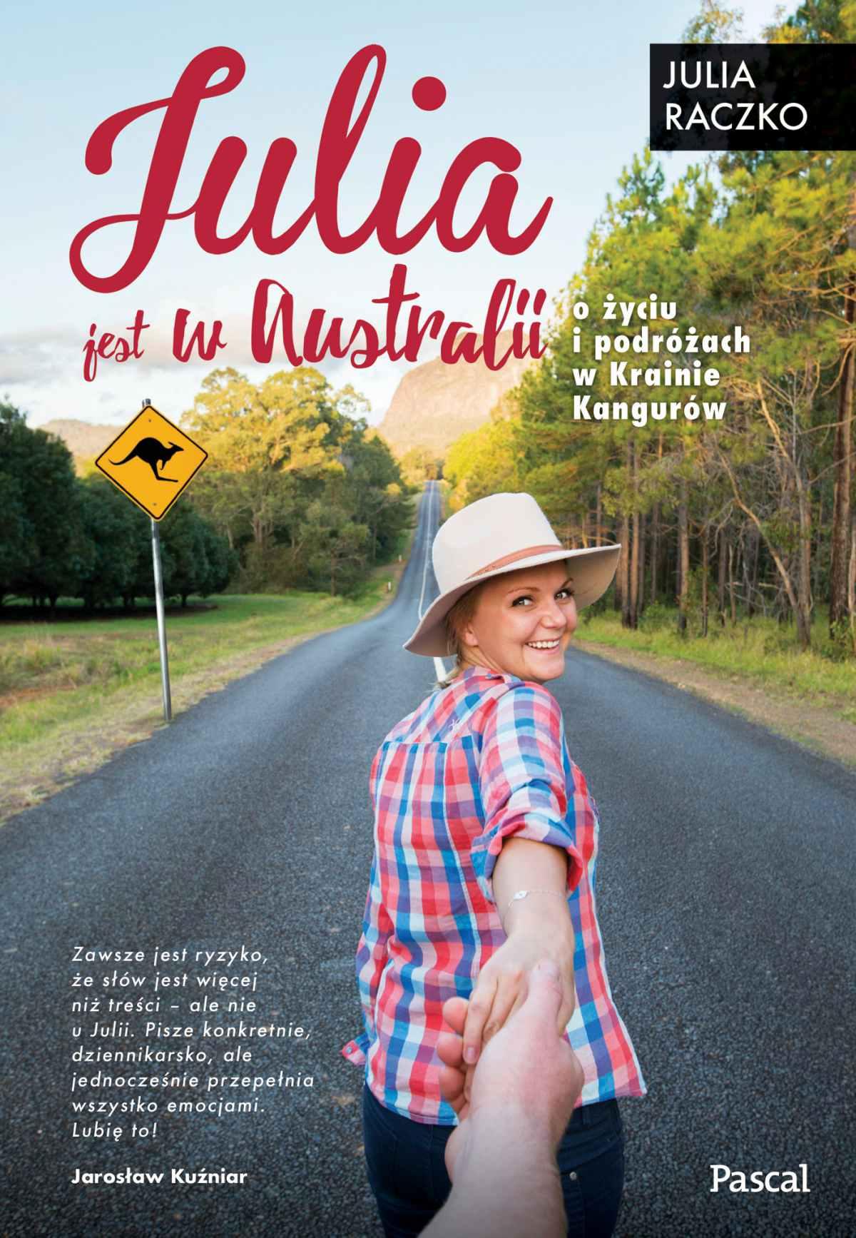 Julia jest w Australii - Ebook (Książka EPUB) do pobrania w formacie EPUB
