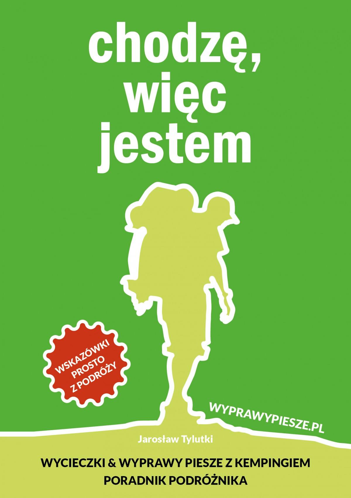 Wycieczki i Wyprawy Piesze z Kempingiem - Poradnik Podróżnika - Ebook (Książka EPUB) do pobrania w formacie EPUB