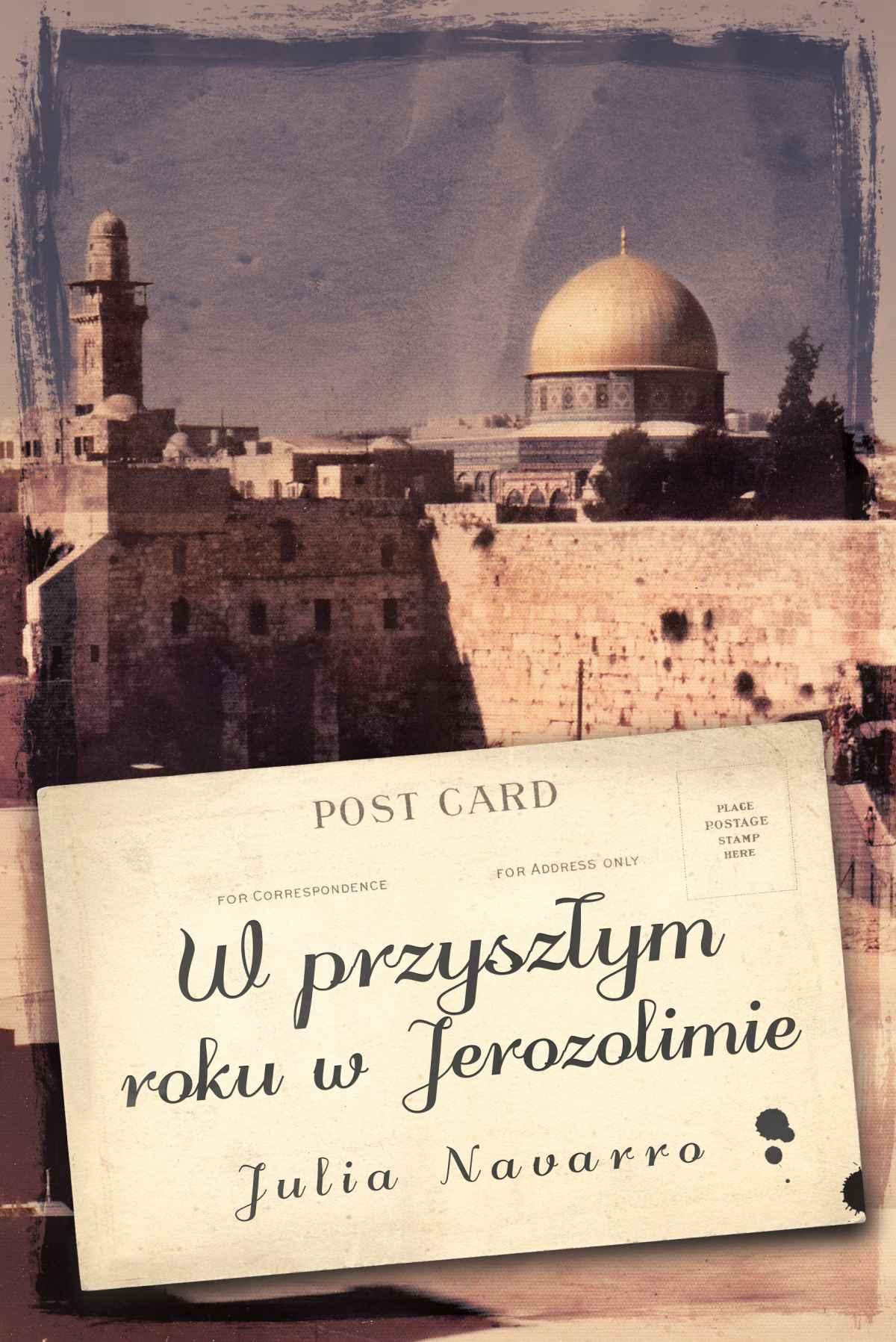 W przyszłym roku w Jerozolimie - Ebook (Książka na Kindle) do pobrania w formacie MOBI