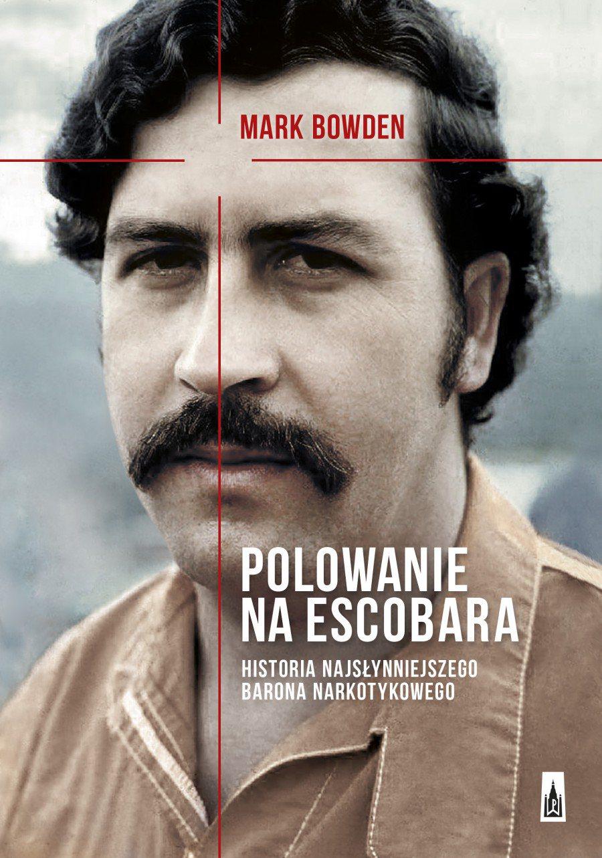 Polowanie na Escobara - Ebook (Książka na Kindle) do pobrania w formacie MOBI