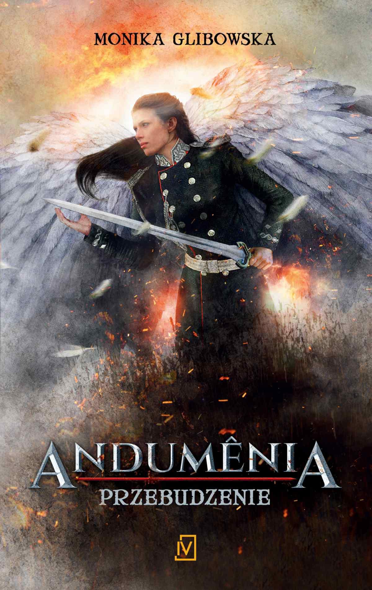 Andumenia - Ebook (Książka EPUB) do pobrania w formacie EPUB