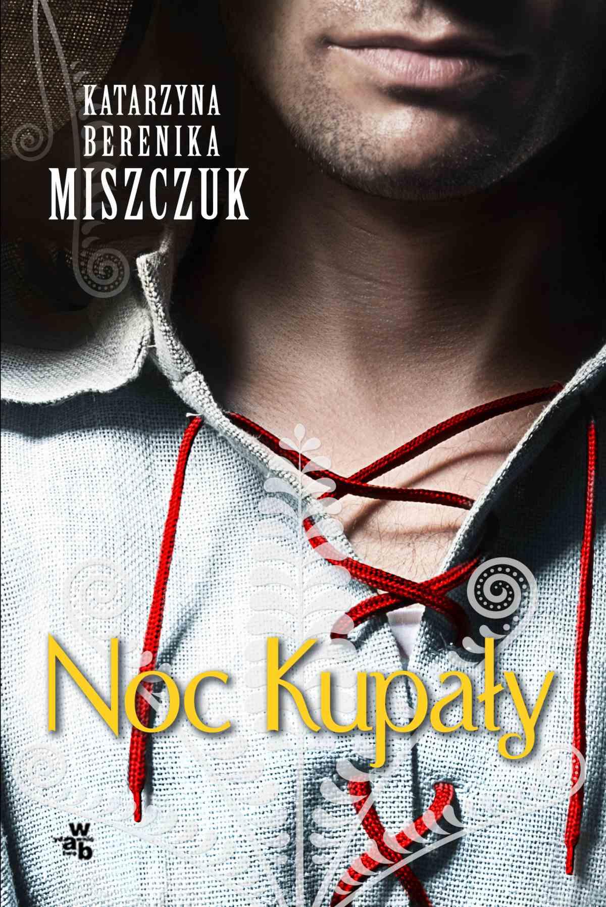 Noc Kupały - Ebook (Książka na Kindle) do pobrania w formacie MOBI