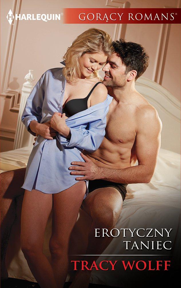 Erotyczny taniec - Ebook (Książka EPUB) do pobrania w formacie EPUB