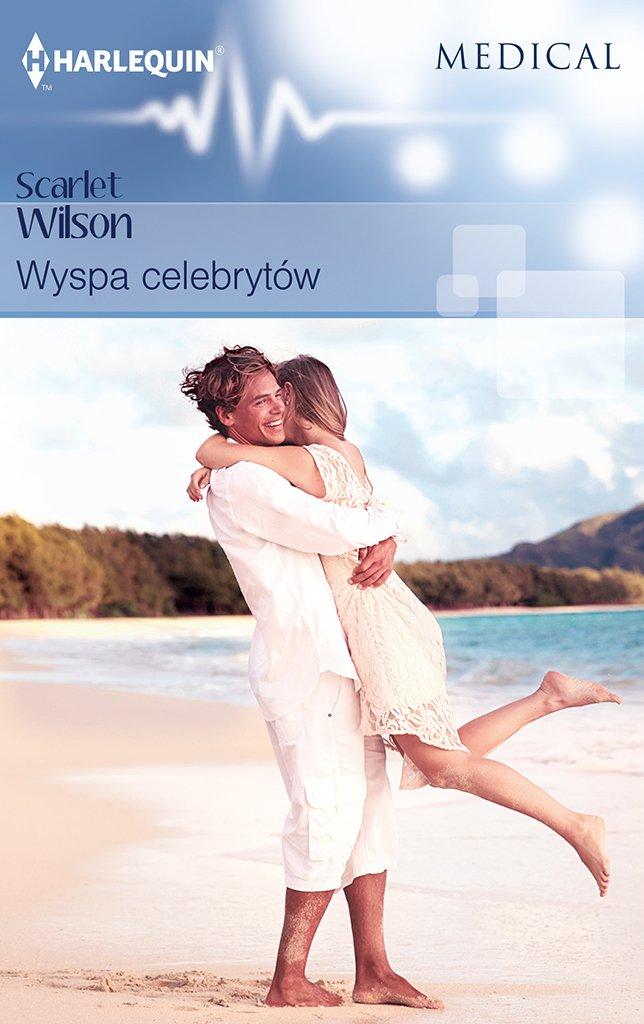 Wyspa celebrytów - Ebook (Książka na Kindle) do pobrania w formacie MOBI
