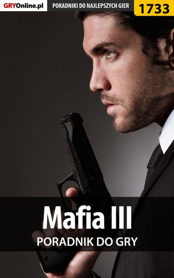 Mafia III - poradnik do gry - Ebook (Książka EPUB) do pobrania w formacie EPUB