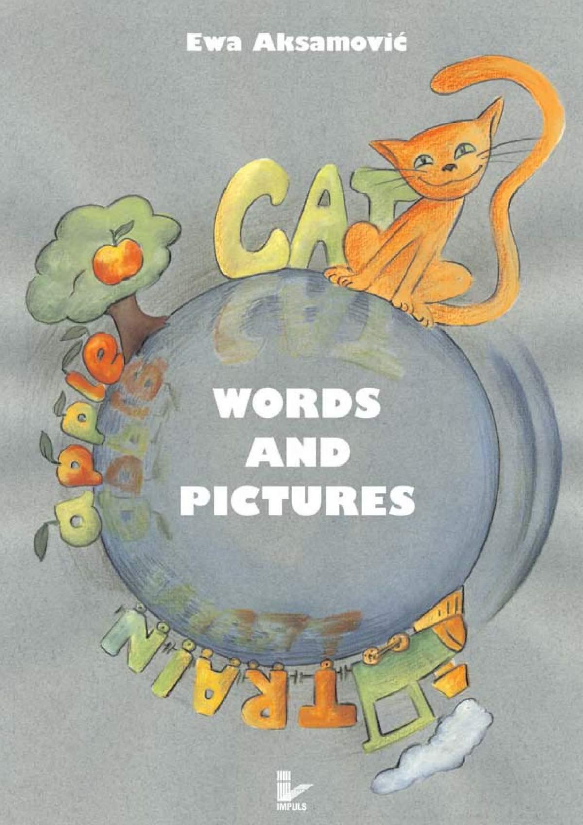 Words and Pictures - Ebook (Książka PDF) do pobrania w formacie PDF