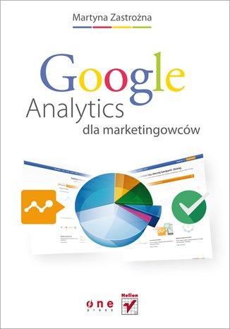 Google Analytics dla marketingowców - ebook