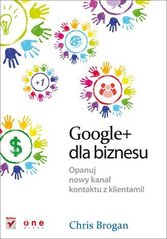 Google+ dla biznesu - ebook