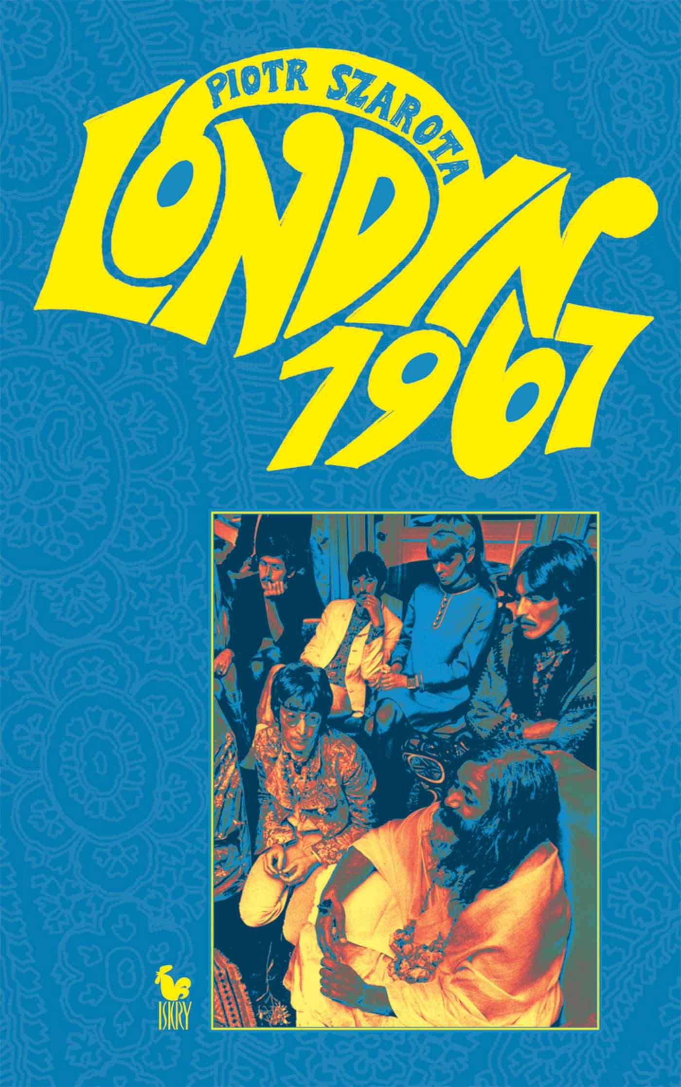 Londyn 1967 - Ebook (Książka EPUB) do pobrania w formacie EPUB