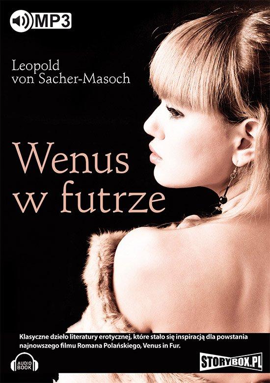 Wenus w futrze - Audiobook (Książka audio MP3) do pobrania w całości w archiwum ZIP