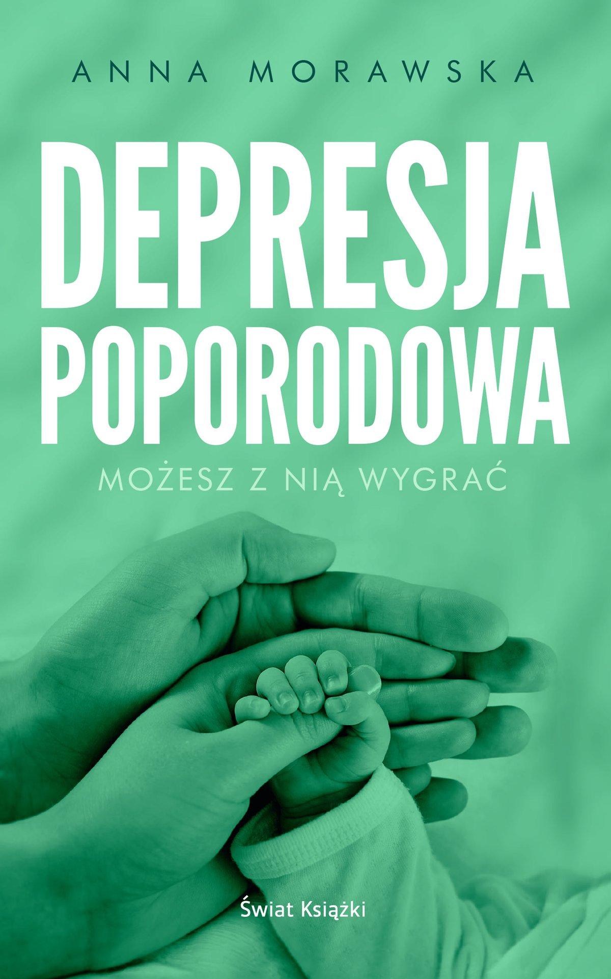 Depresja poporodowa - Ebook (Książka na Kindle) do pobrania w formacie MOBI