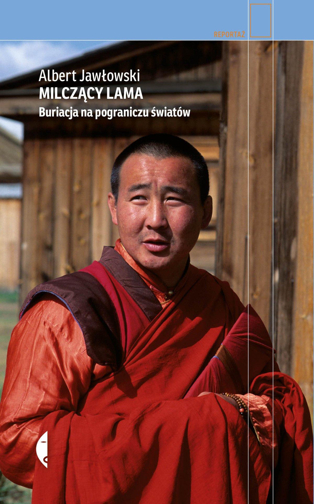 Milczący Lama - Ebook (Książka EPUB) do pobrania w formacie EPUB