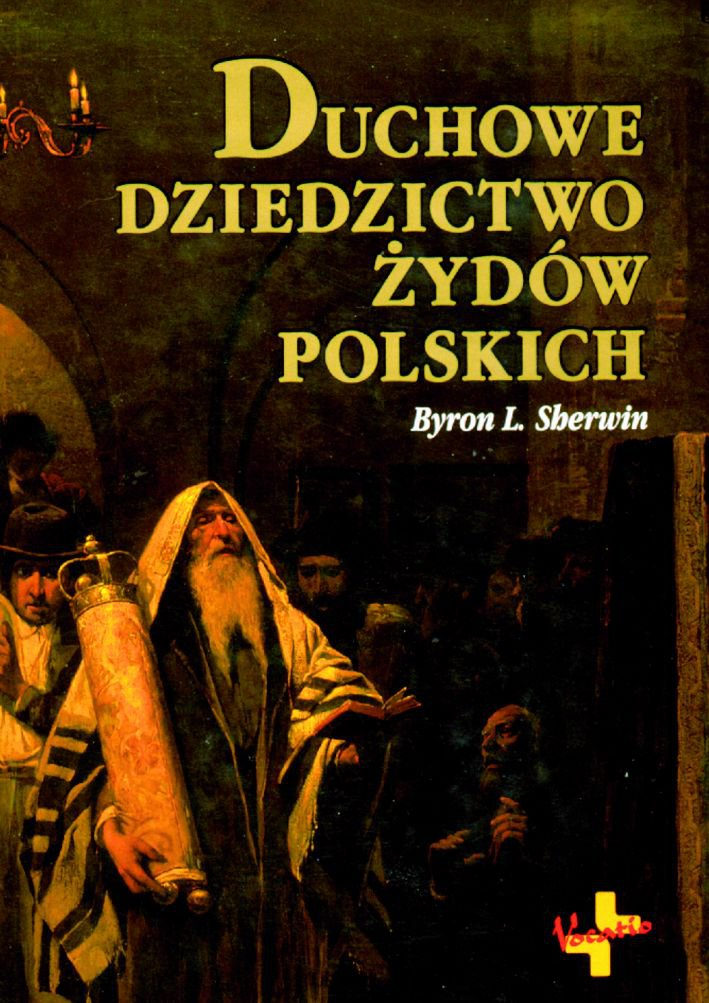 Duchowe dziedzictwo Żydów polskich - Ebook (Książka na Kindle) do pobrania w formacie MOBI