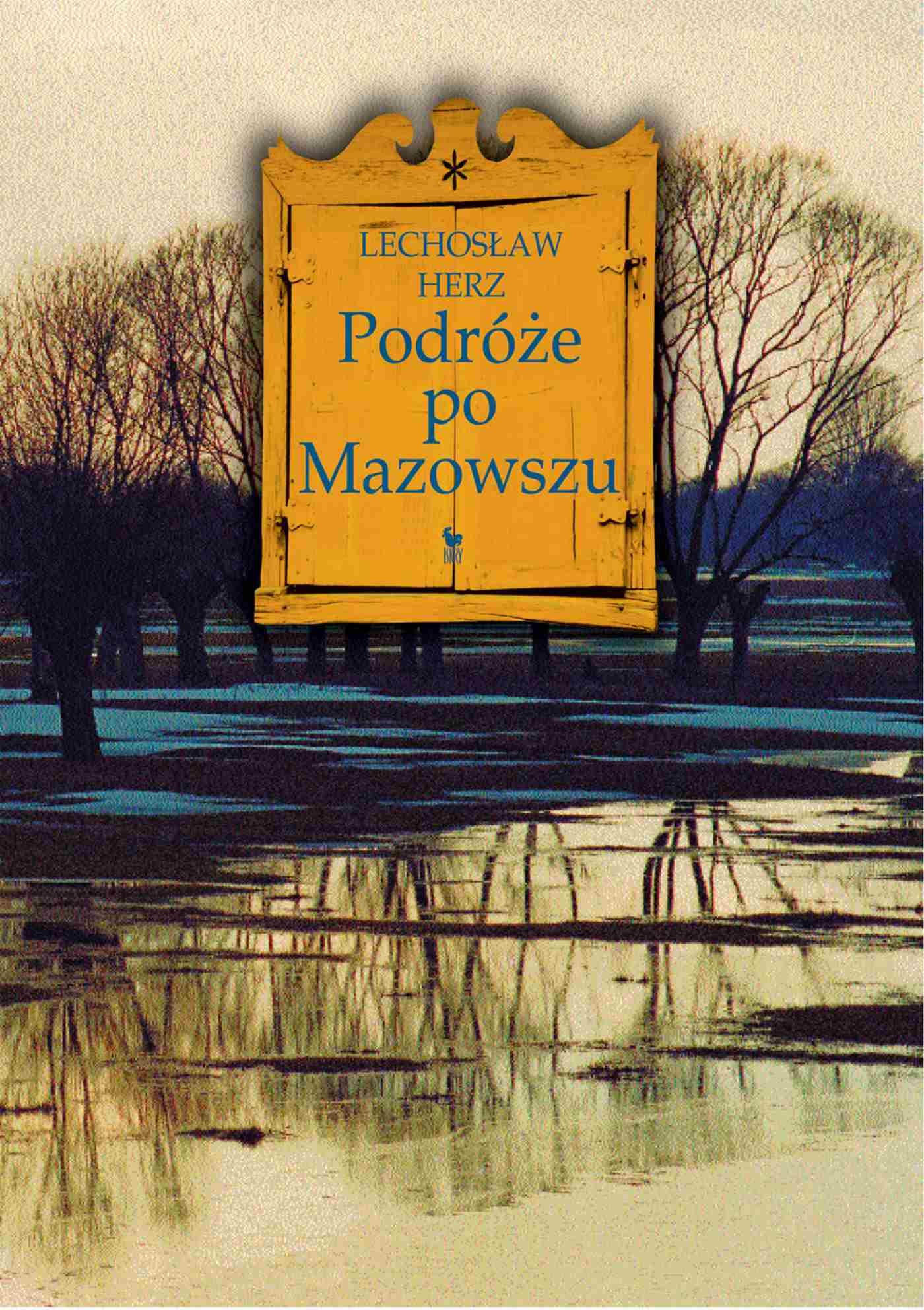 Podróże po Mazowszu - Ebook (Książka na Kindle) do pobrania w formacie MOBI