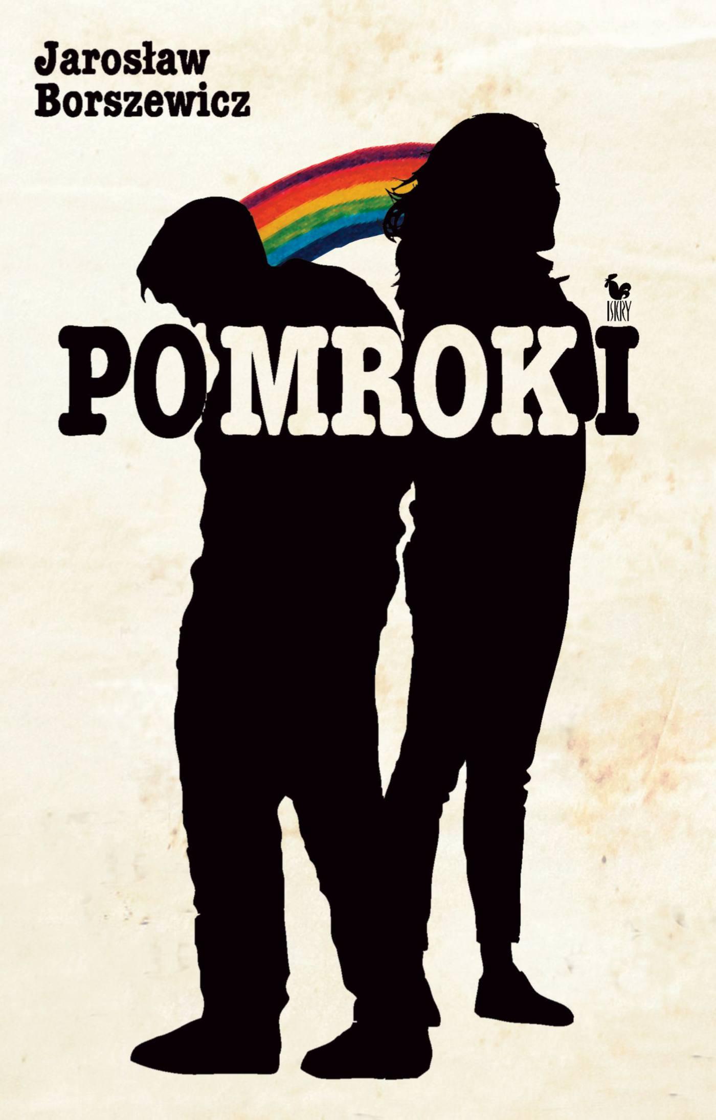 Pomroki - Ebook (Książka na Kindle) do pobrania w formacie MOBI