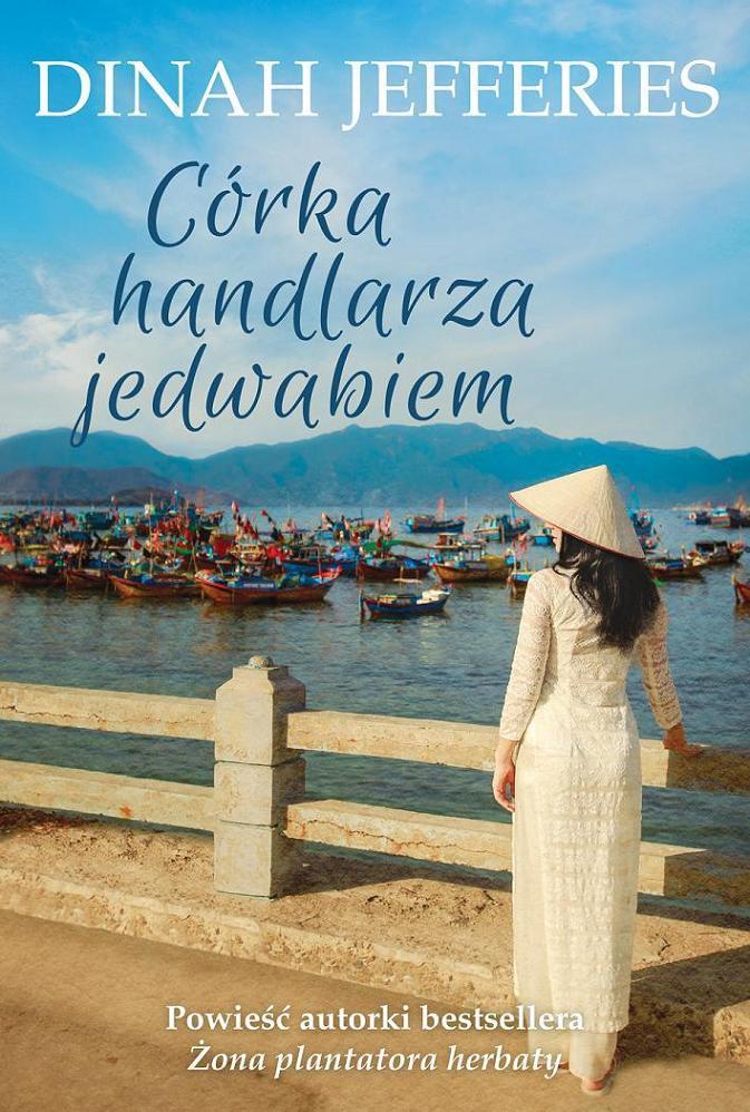 Córka handlarza jedwabiem - Ebook (Książka EPUB) do pobrania w formacie EPUB