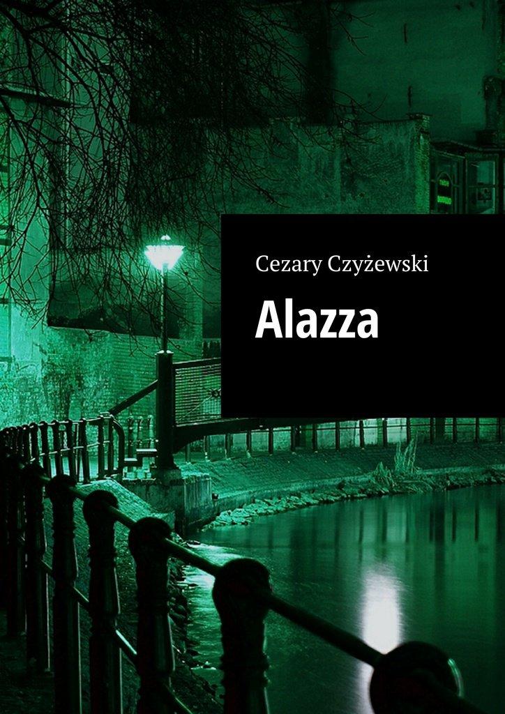 Alazza - Ebook (Książka na Kindle) do pobrania w formacie MOBI