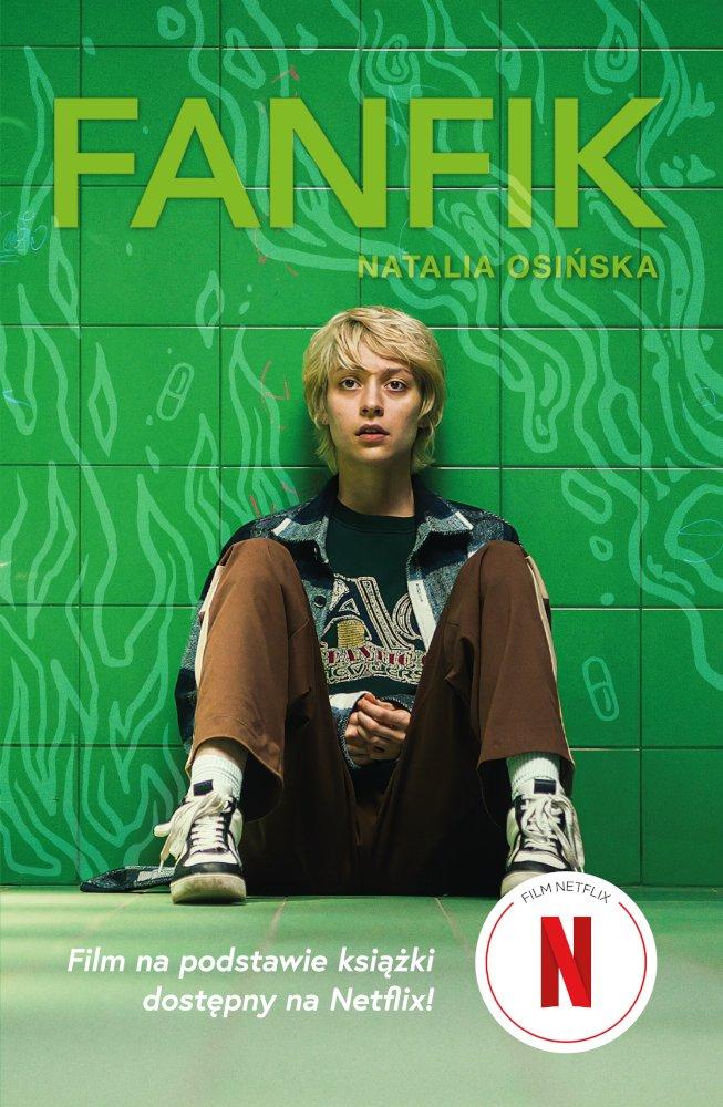 Fanfik - Ebook (Książka EPUB) do pobrania w formacie EPUB