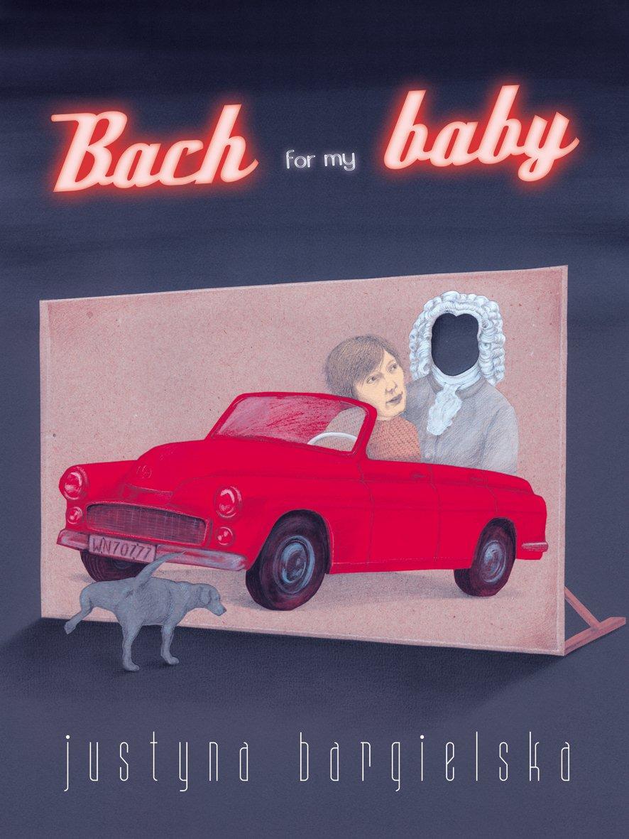 Bach for my baby - Ebook (Książka EPUB) do pobrania w formacie EPUB