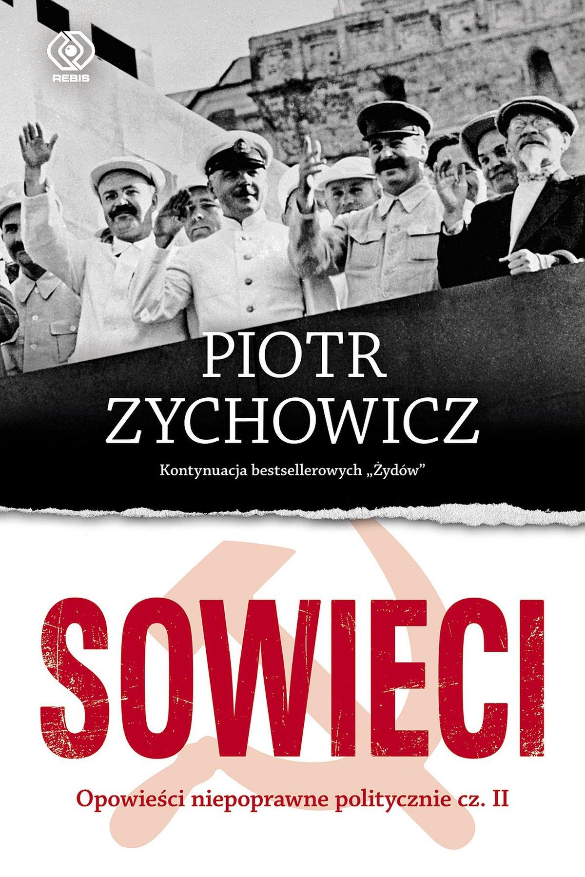 Sowieci - Ebook (Książka EPUB) do pobrania w formacie EPUB