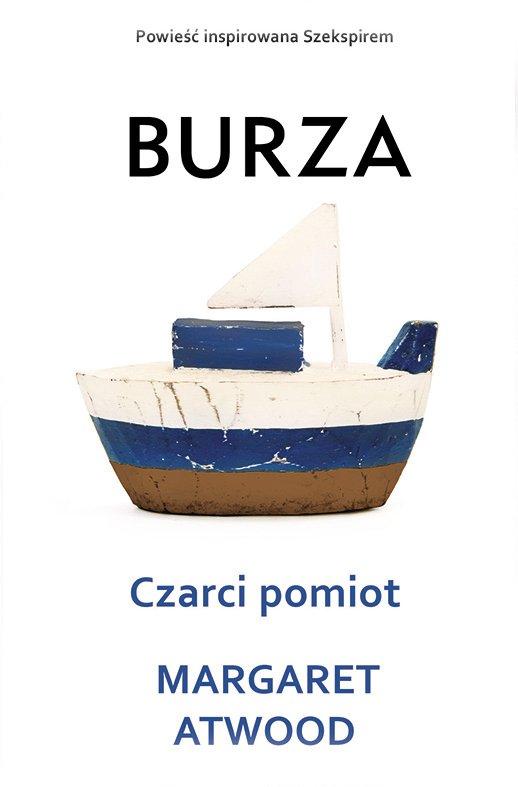 Burza. Czarci pomiot - Ebook (Książka EPUB) do pobrania w formacie EPUB