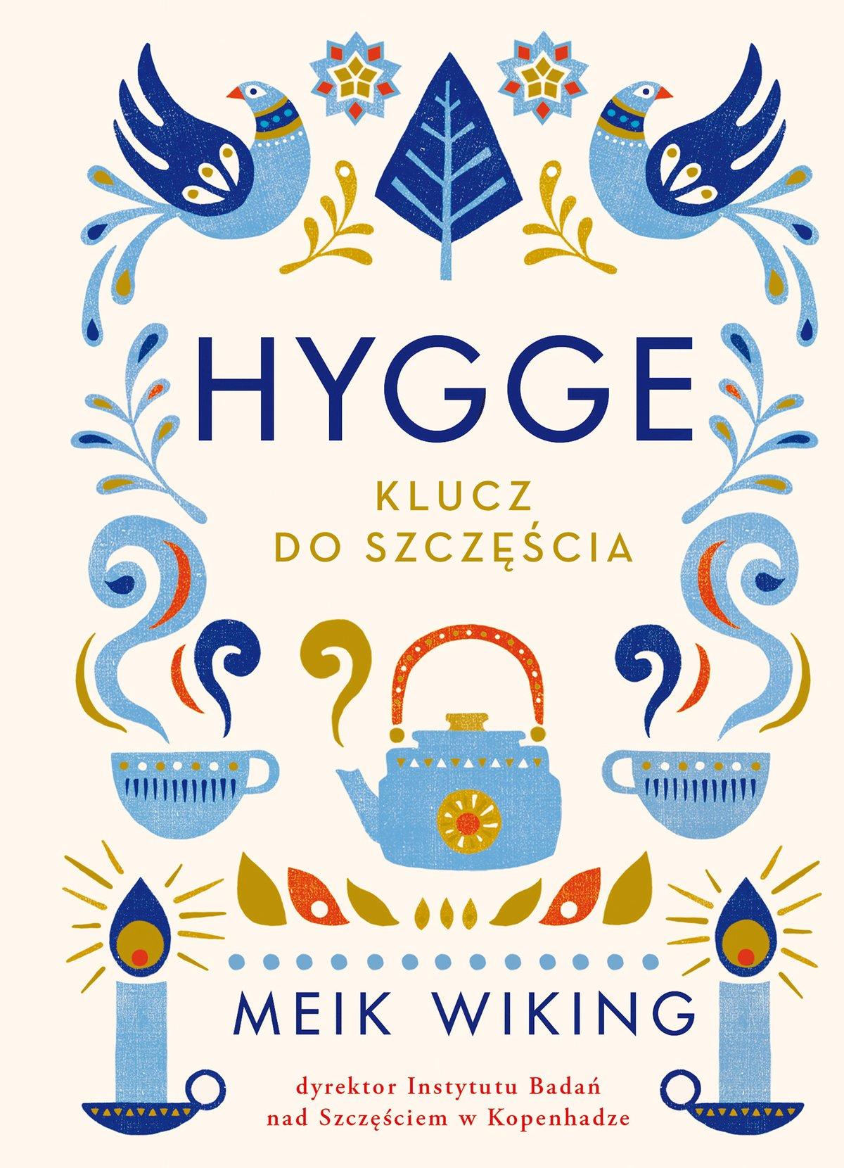 Hygge - Ebook (Książka PDF) do pobrania w formacie PDF