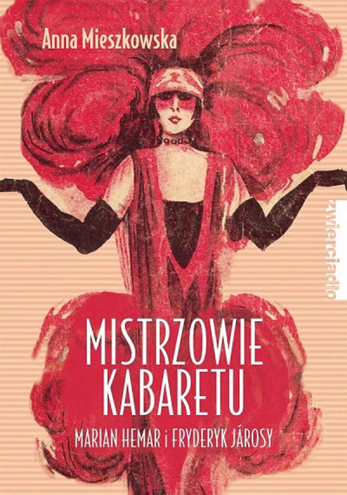 Mistrzowie kabaretu. Marian Hemar i Fryderyk Jarosy - Ebook (Książka na Kindle) do pobrania w formacie MOBI