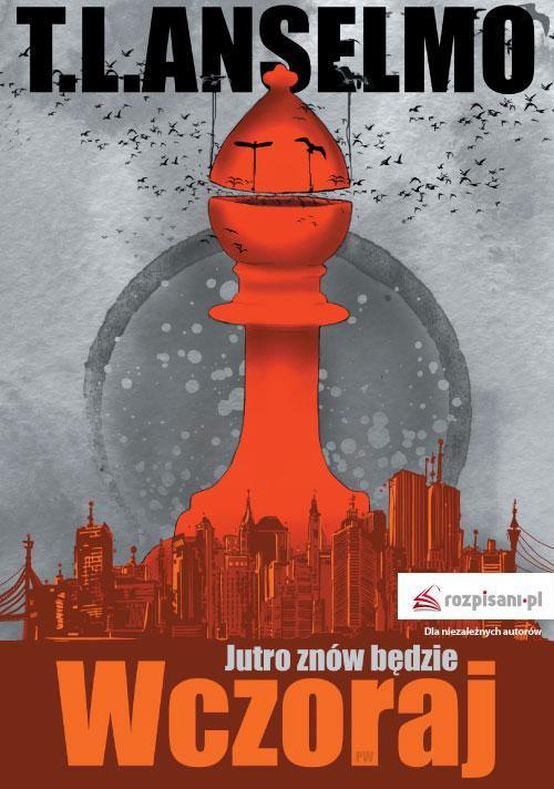Jutro znów będzie wczoraj - Ebook (Książka na Kindle) do pobrania w formacie MOBI