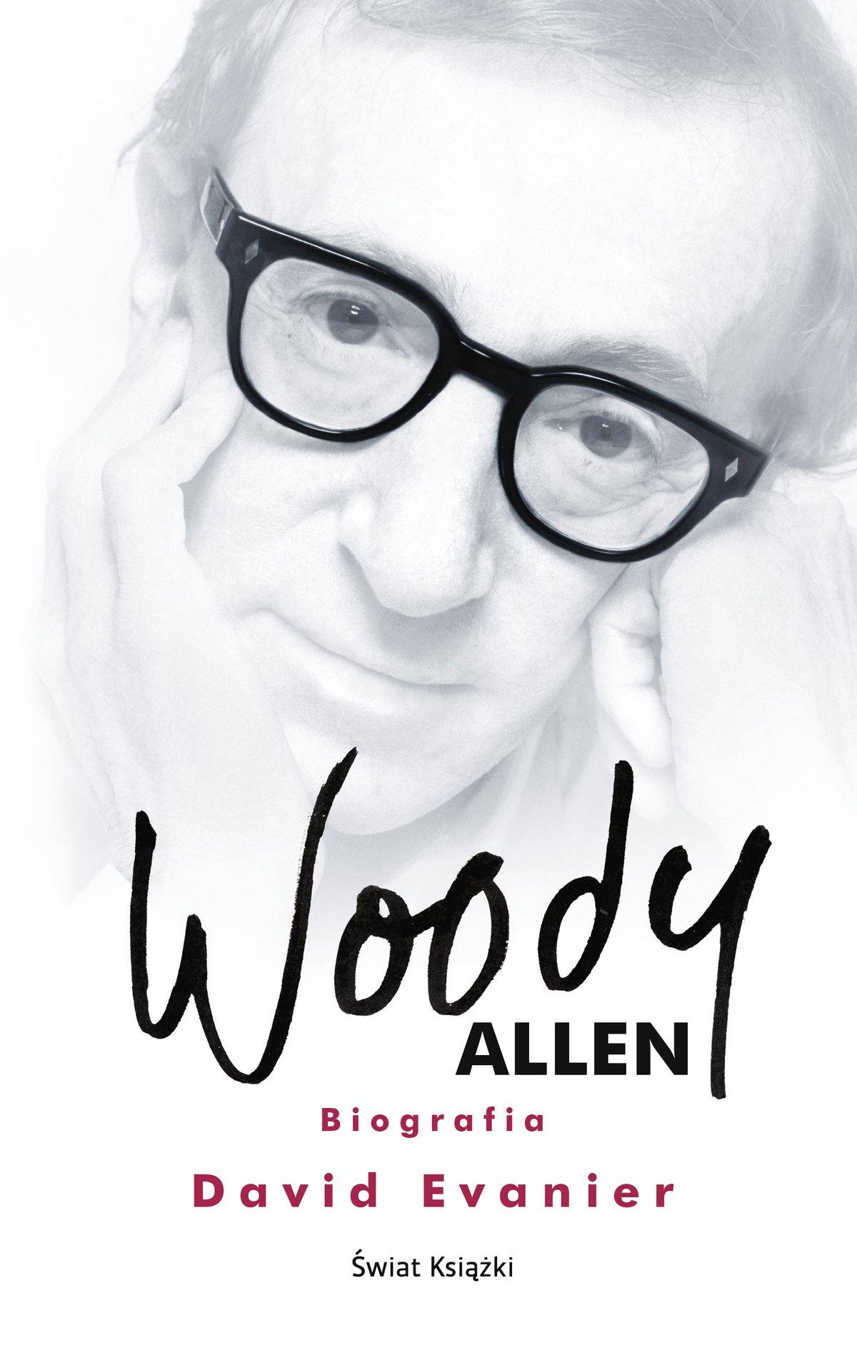 Woody Allen. Biografia - Ebook (Książka na Kindle) do pobrania w formacie MOBI
