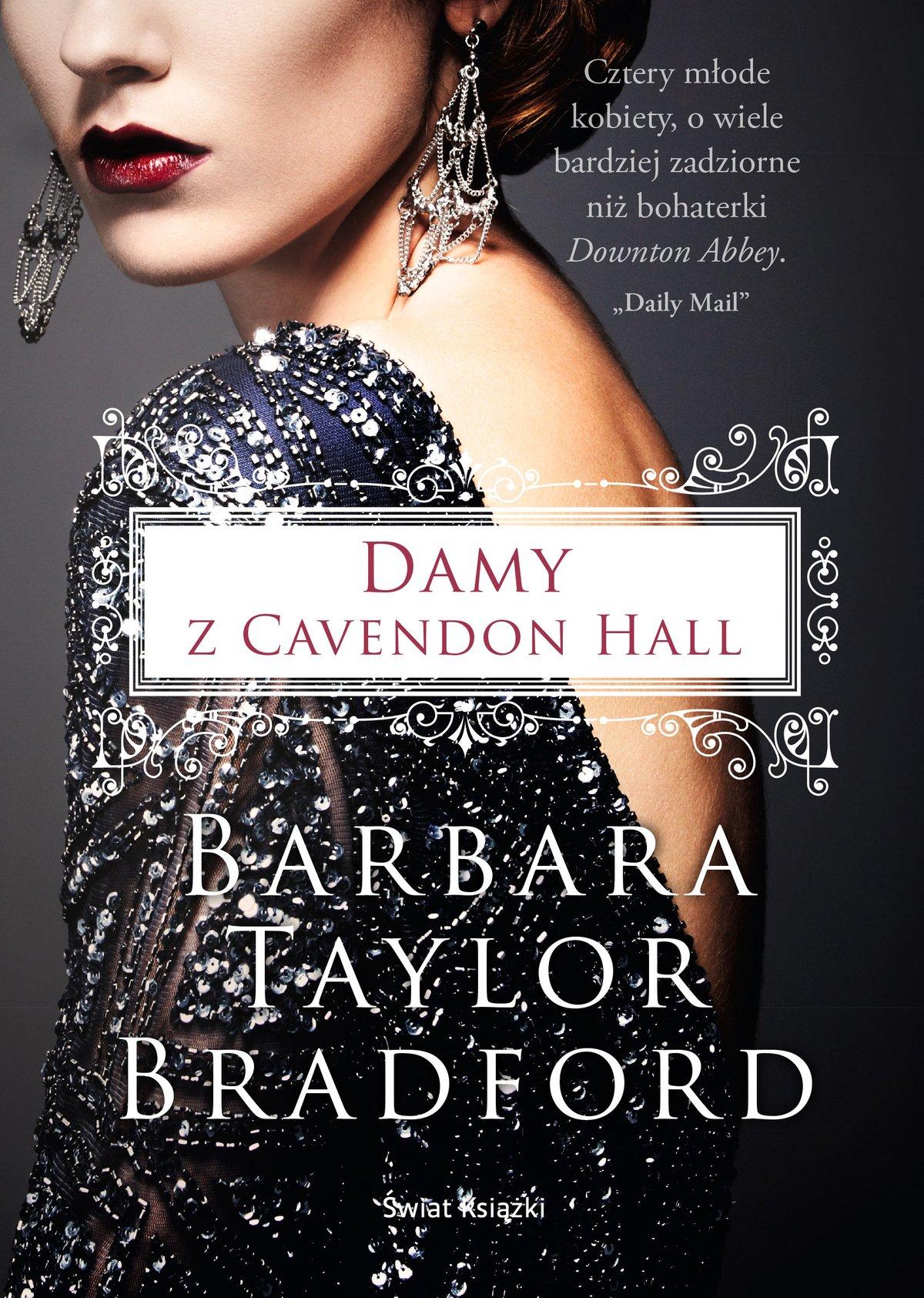 Damy z Cavendon Hall - Ebook (Książka EPUB) do pobrania w formacie EPUB