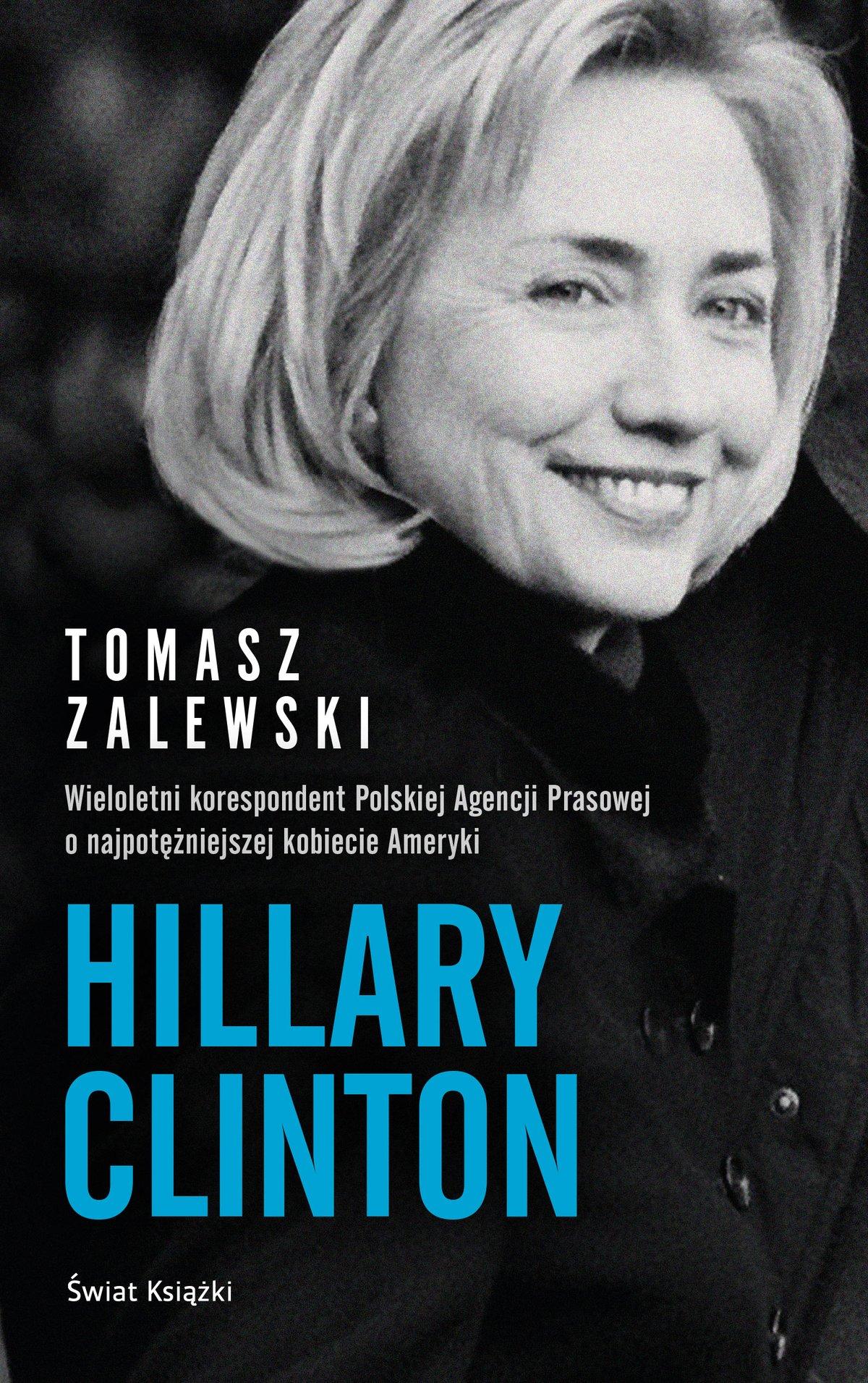 Hillary Clinton - Ebook (Książka EPUB) do pobrania w formacie EPUB
