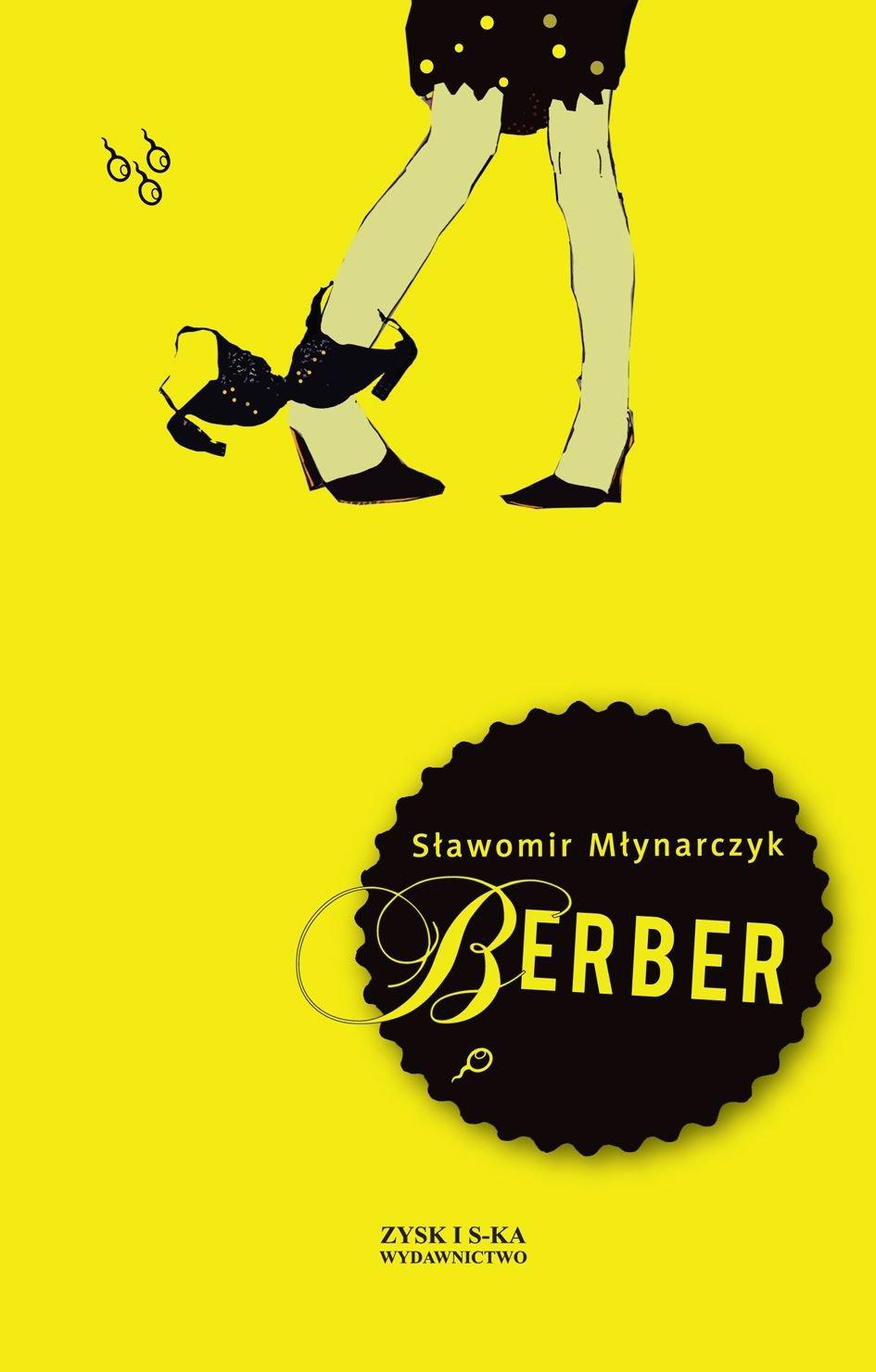Berber - Ebook (Książka EPUB) do pobrania w formacie EPUB