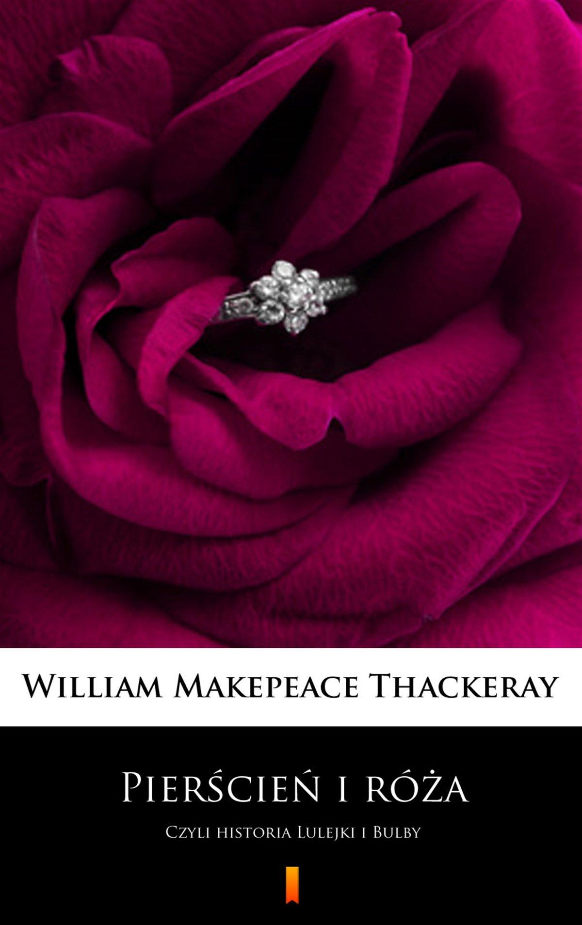 Pierścień i róża - Ebook (Książka na Kindle) do pobrania w formacie MOBI