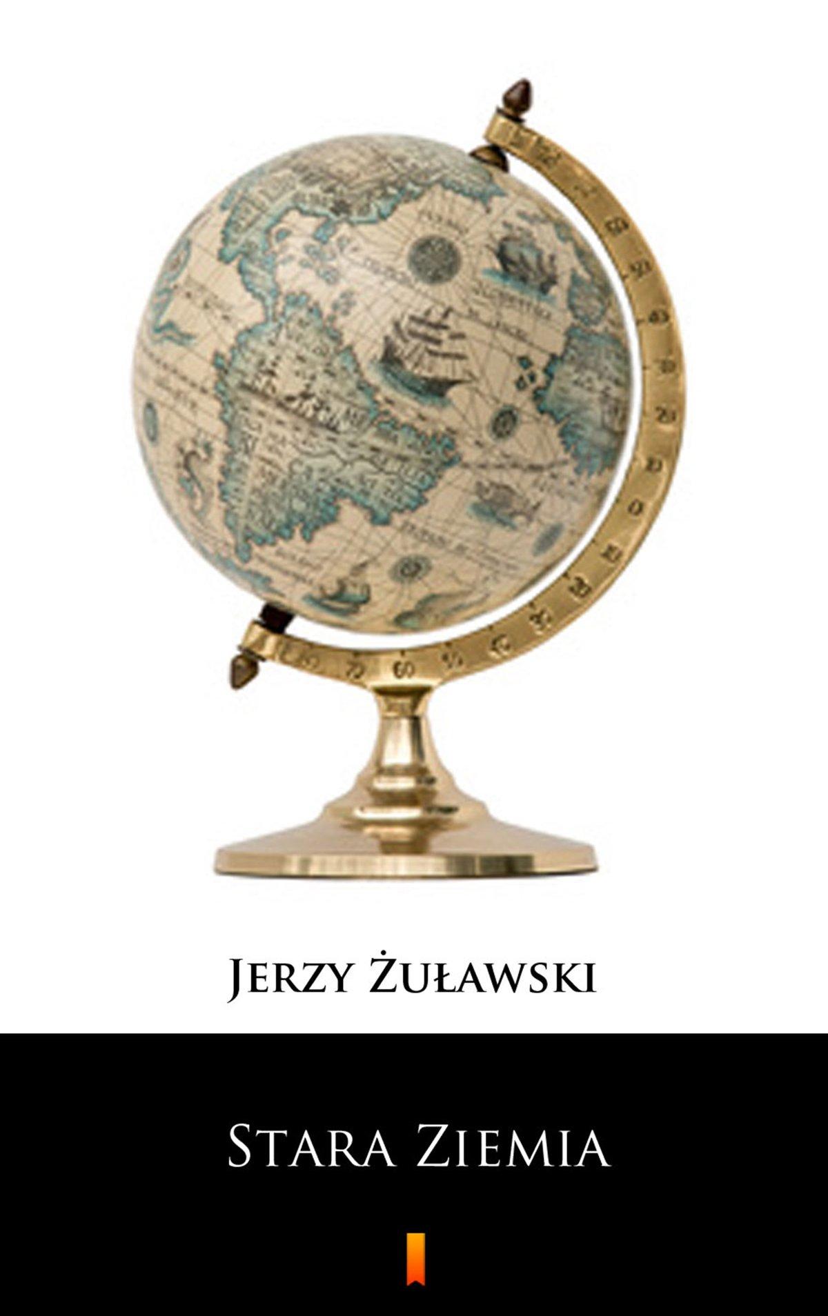 Stara Ziemia - Ebook (Książka EPUB) do pobrania w formacie EPUB