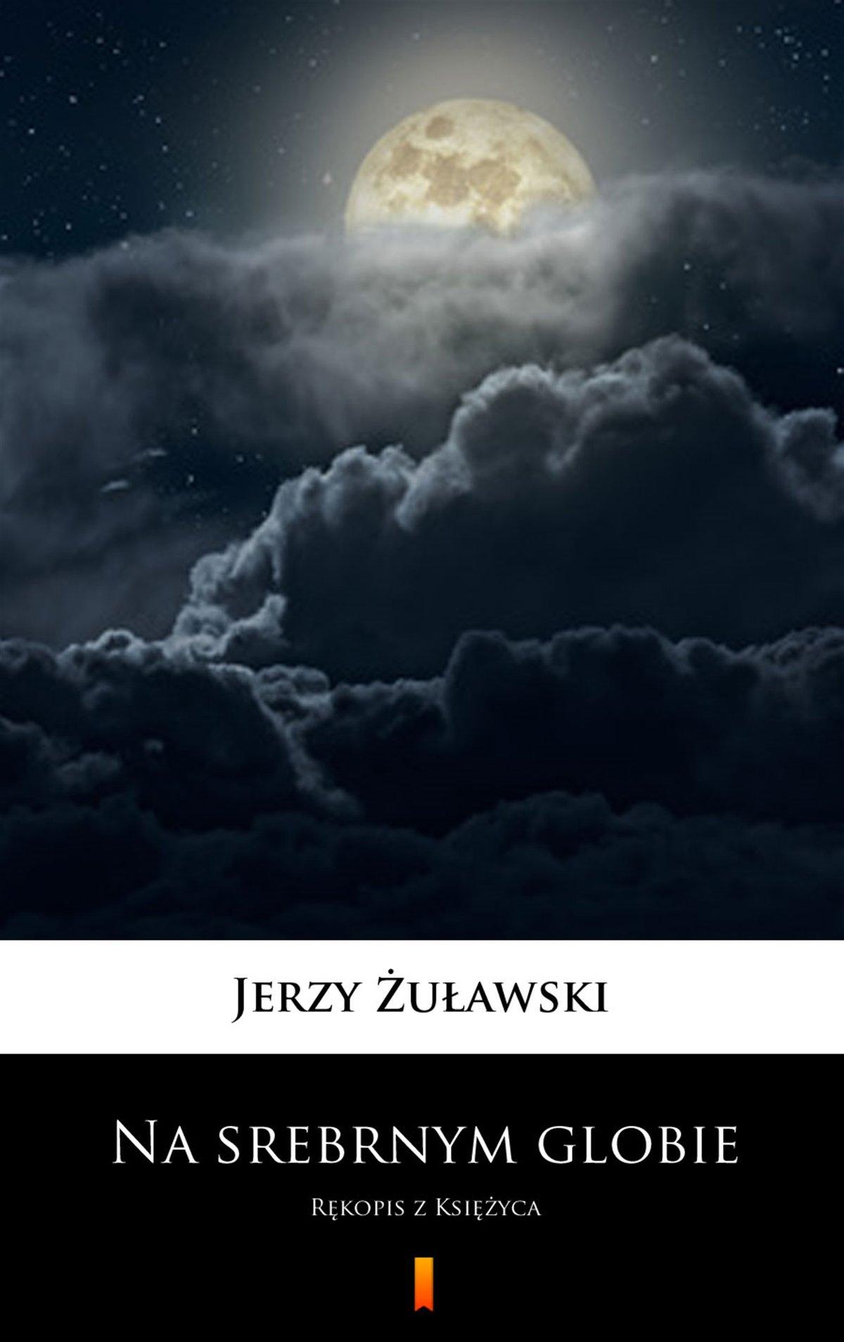 Na srebrnym globie - Ebook (Książka EPUB) do pobrania w formacie EPUB