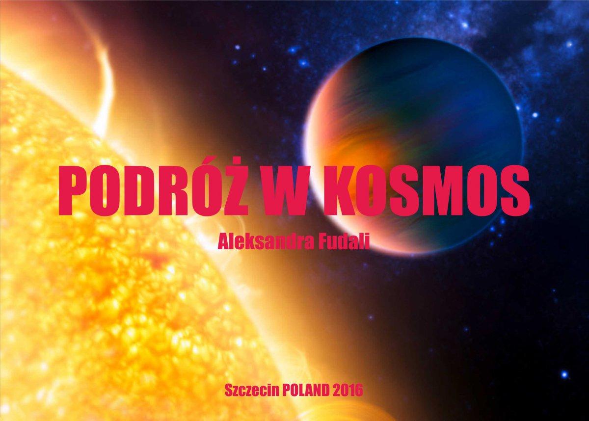 Podróż w kosmos - Ebook (Książka PDF) do pobrania w formacie PDF