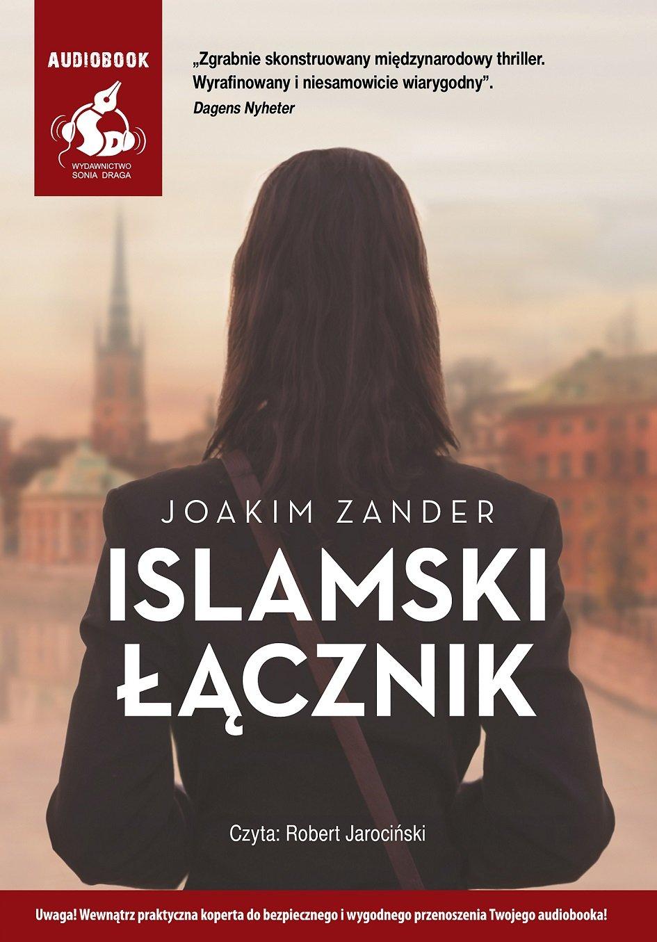 Islamski łącznik - Audiobook (Książka audio MP3) do pobrania w całości w archiwum ZIP