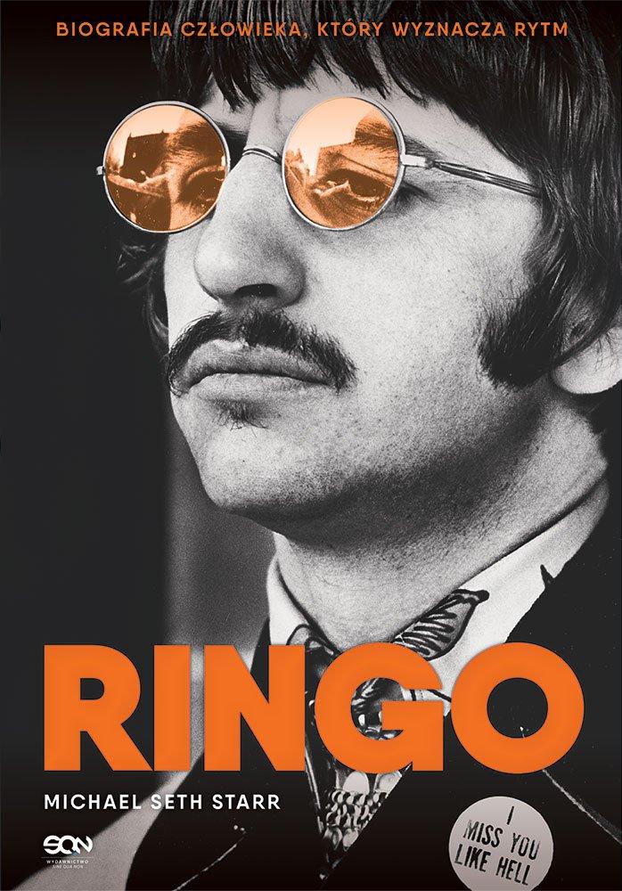 Ringo - Ebook (Książka EPUB) do pobrania w formacie EPUB