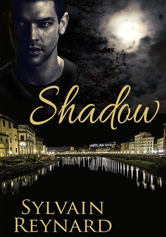 Shadow - Ebook (Książka na Kindle) do pobrania w formacie MOBI
