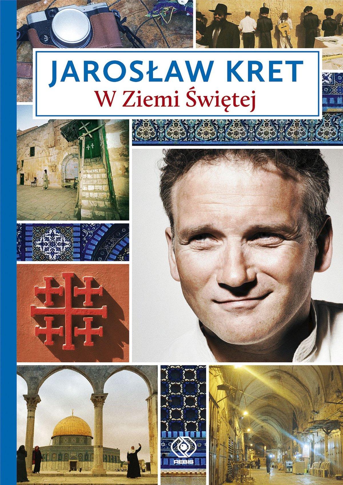 W Ziemi Świętej - Ebook (Książka na Kindle) do pobrania w formacie MOBI