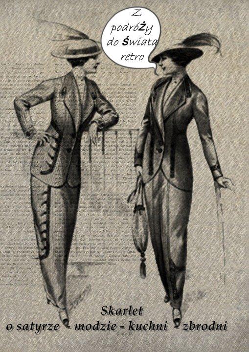 Z podróży do świata retro - Ebook (Książka PDF) do pobrania w formacie PDF